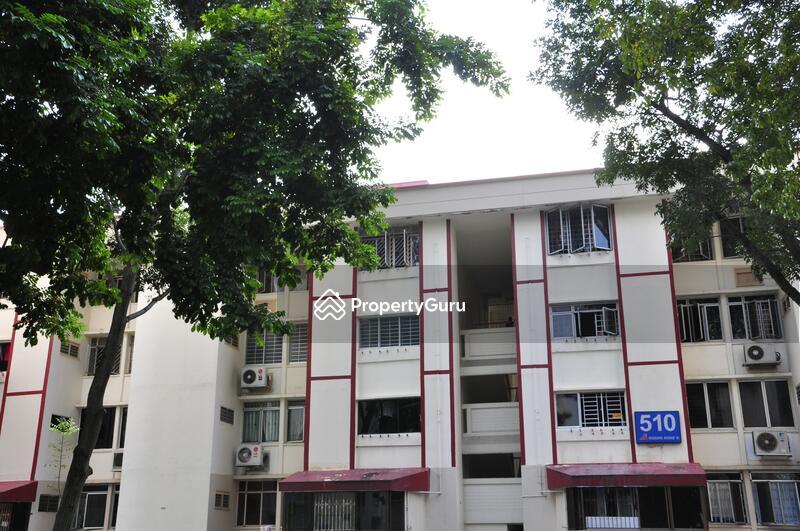510 Hougang Avenue 10 #0