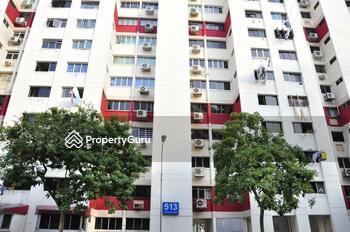 513 Hougang Avenue 10