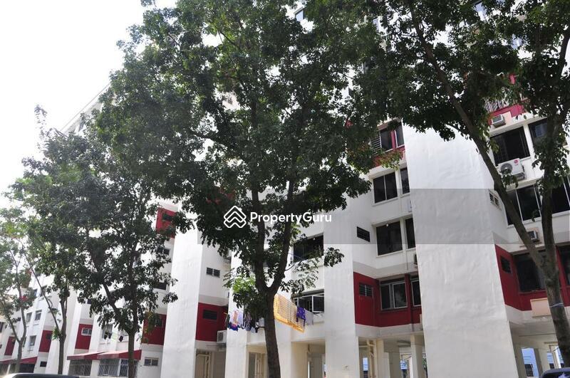 516 Hougang Avenue 10 #0