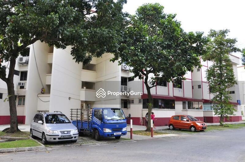 517 Hougang Avenue 10 #0