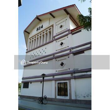 814 Hougang Avenue 10