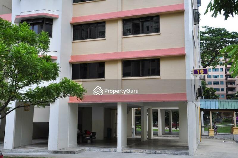 16 Hougang Avenue 3 #0
