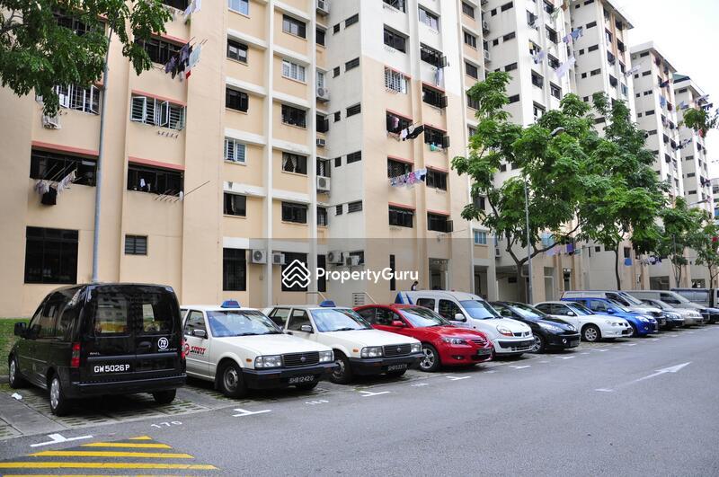 18 Hougang Avenue 3 #0
