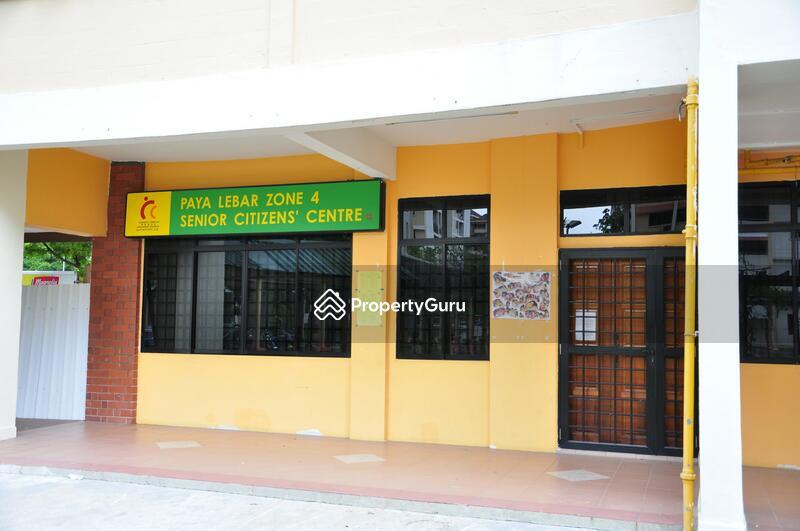 19 Hougang Avenue 3 #0
