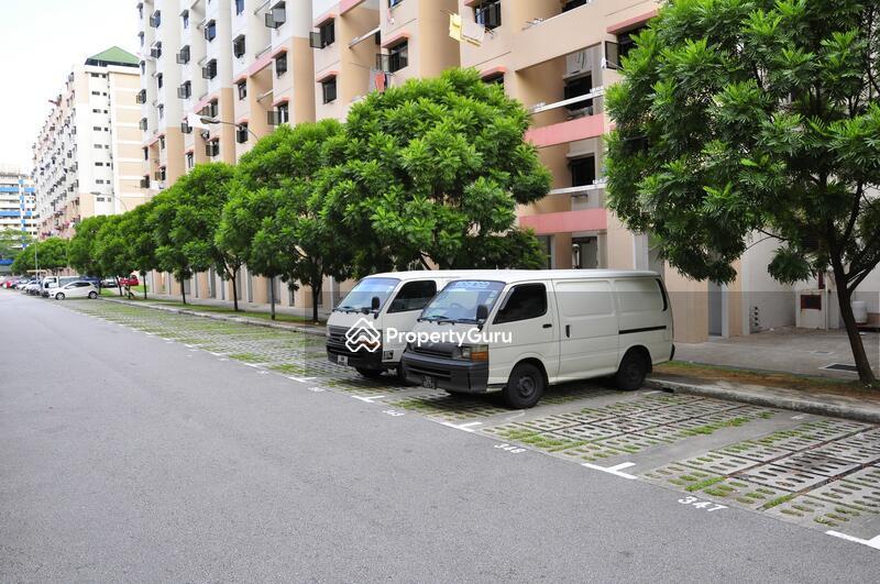 20 Hougang Avenue 3 #0
