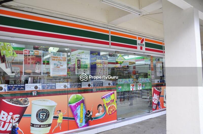 247 Hougang Avenue 3 #0
