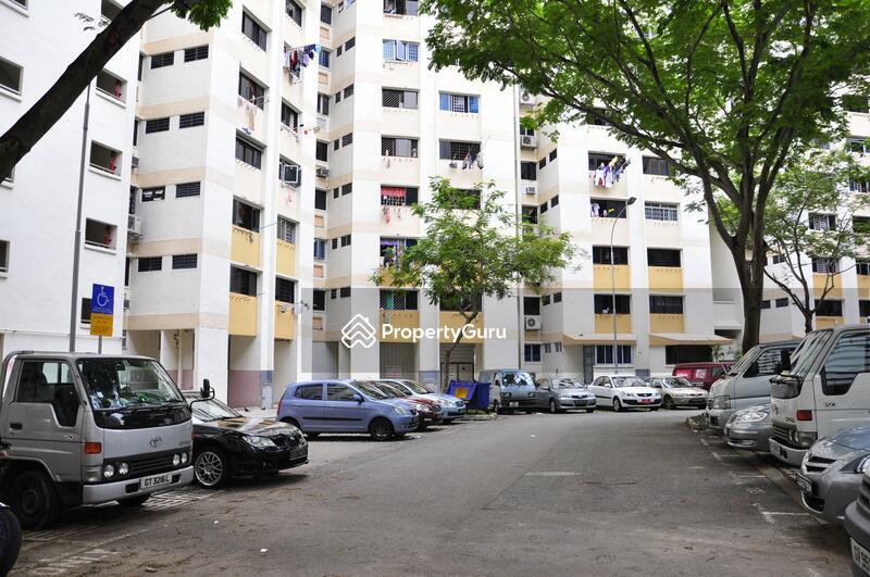 248 Hougang Avenue 3 #0