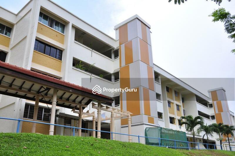 254 Hougang Avenue 3 #0