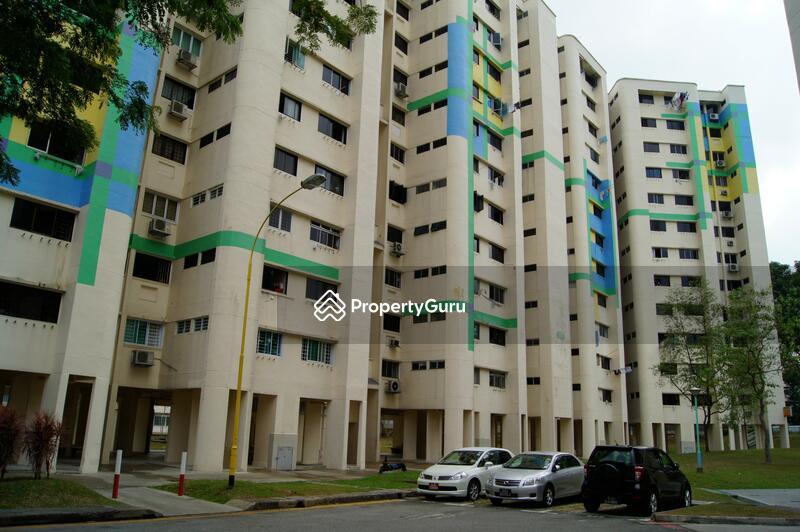 301 Hougang Avenue 5 #0