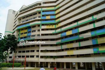 304 Hougang Avenue 5