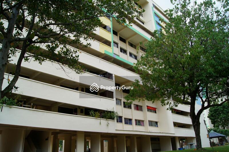 304 Hougang Avenue 5 #0