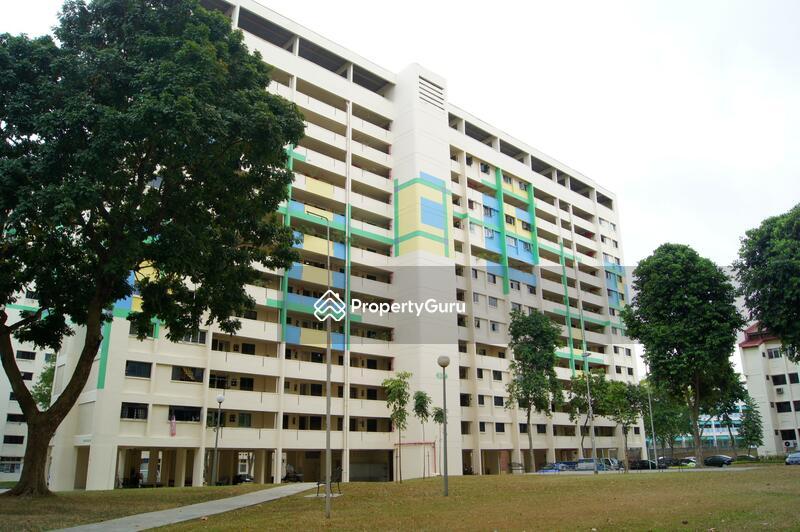 307 Hougang Avenue 5 #0