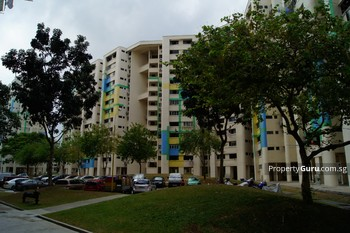 308 Hougang Avenue 5