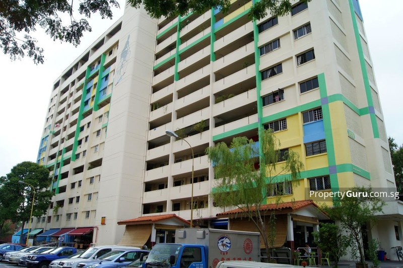 309 Hougang Avenue 5 #0