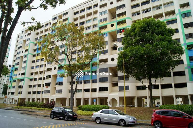 310 Hougang Avenue 5 #0