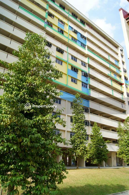 313 Hougang Avenue 5 #0