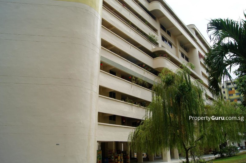 321 Hougang Avenue 5 #0
