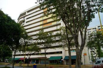 322 Hougang Avenue 5