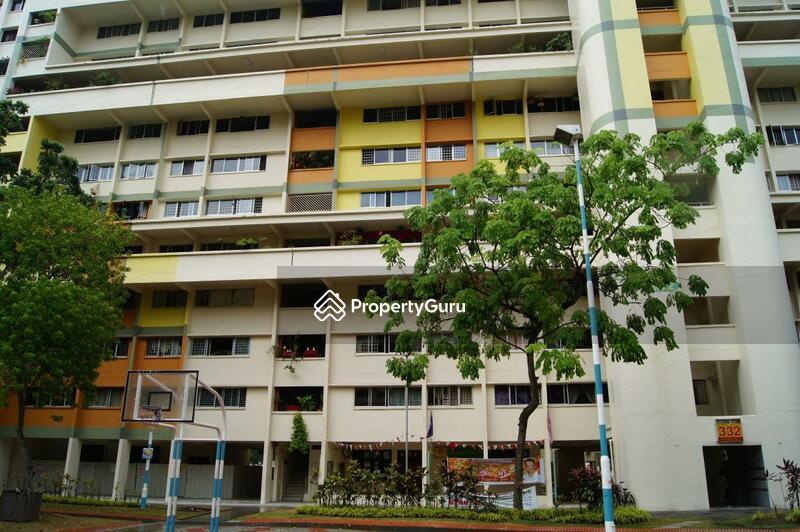 332 Hougang Avenue 5 #0