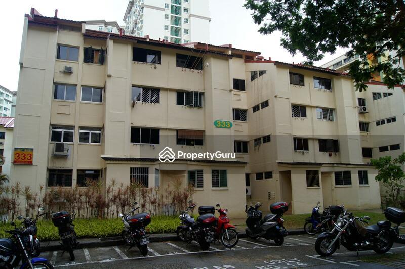 333 Hougang Avenue 5 #0
