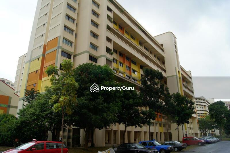 334 Hougang Avenue 5 #0