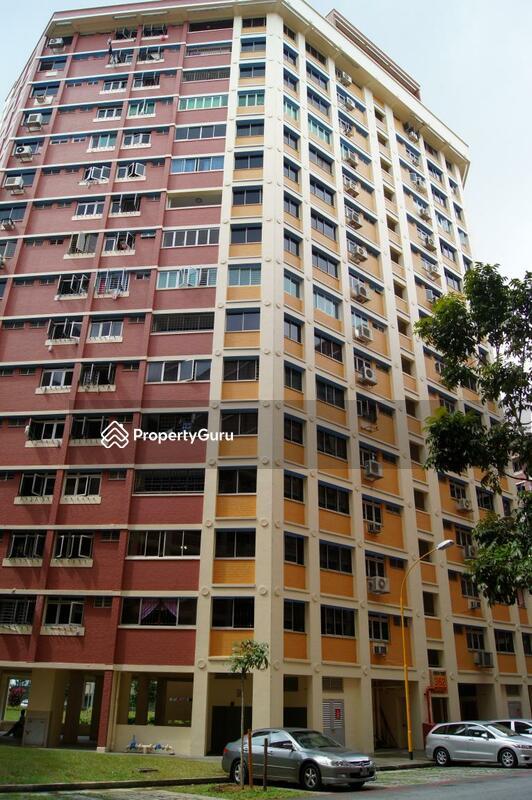 362 Hougang Avenue 5 #0