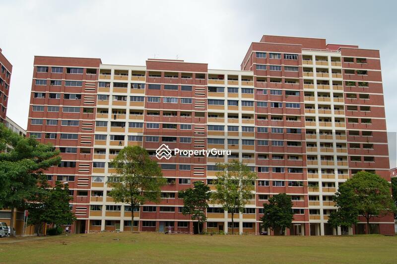 363 Hougang Avenue 5 #0