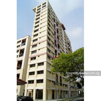 428 Hougang Avenue 6