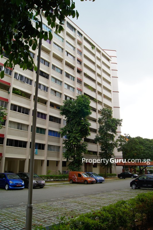 526 Hougang Avenue 6 #0