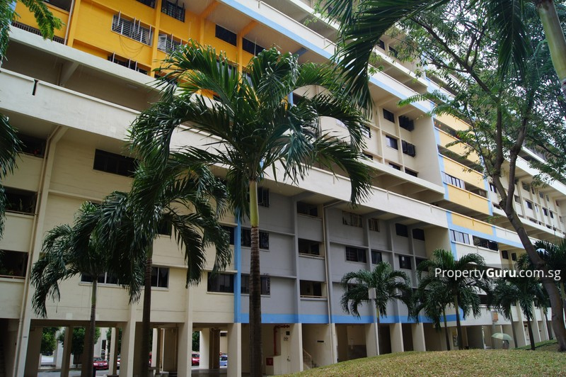 337 Hougang Avenue 7 #0