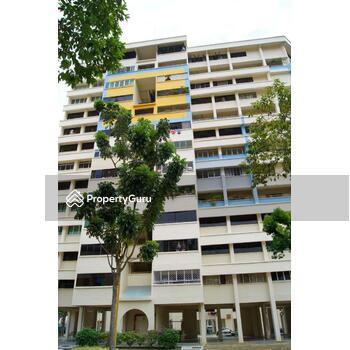 351 Hougang Avenue 7
