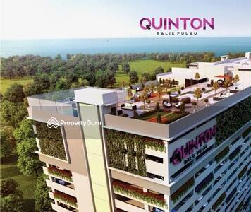 - Quinton Condominium