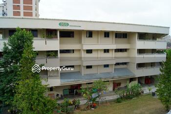355 Hougang Avenue 7