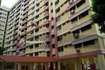 418 Hougang Avenue 8