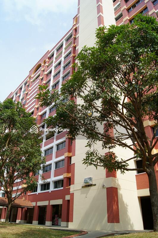 436 Hougang Avenue 8 #0