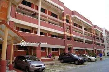441 Hougang Avenue 8