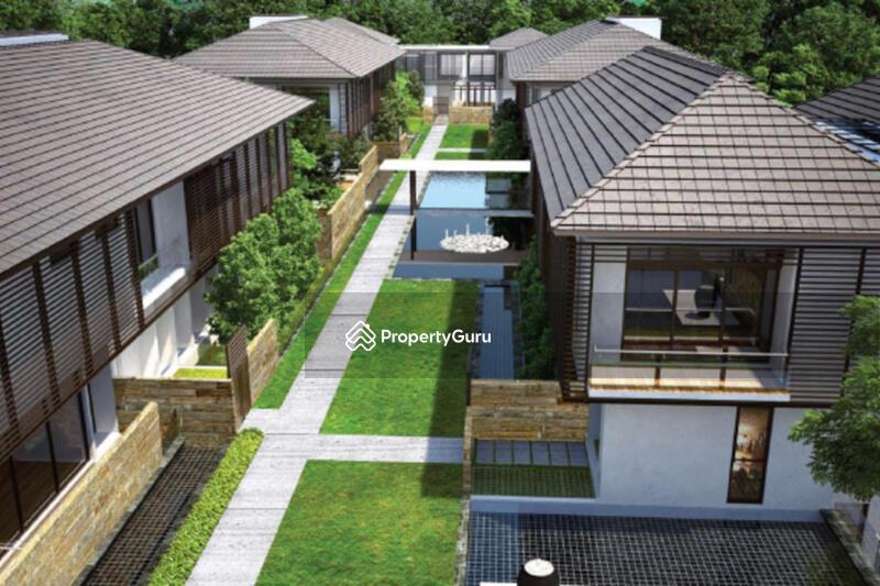 Enclave Bangsar #0