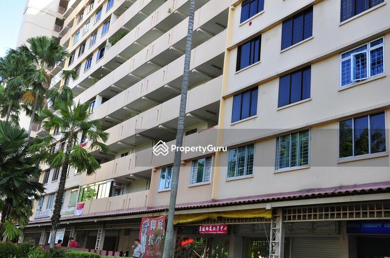 620 Hougang Avenue 8 #0