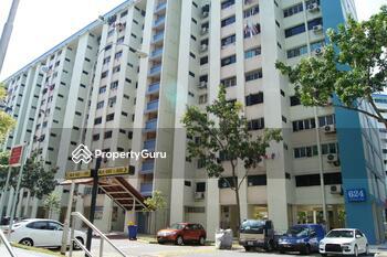 624 Hougang Avenue 8