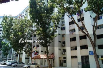 627 Hougang Avenue 8