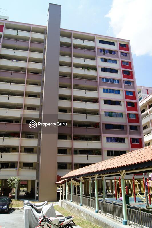 635 Hougang Avenue 8 #0