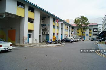 804 Hougang Central