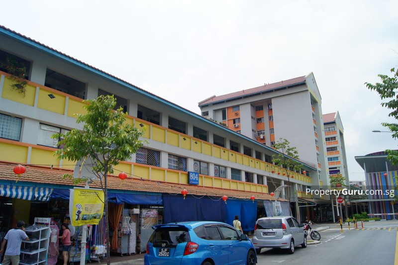 804 Hougang Central #0