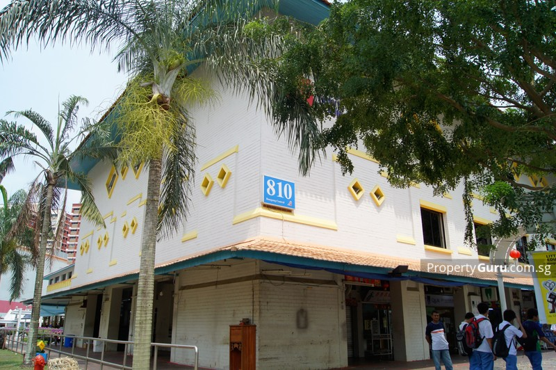 810 Hougang Central #0
