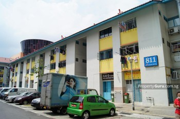 811 Hougang Central