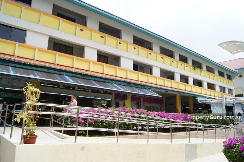811 Hougang Central #0