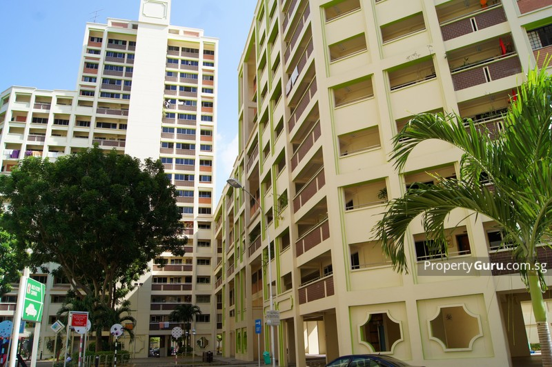 830 Hougang Central #0
