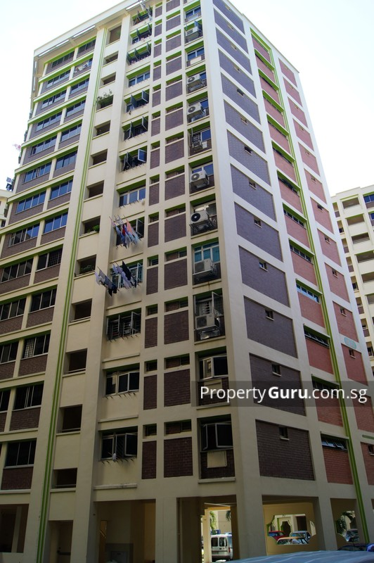 832 Hougang Central #0