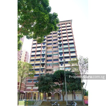 836 Hougang Central