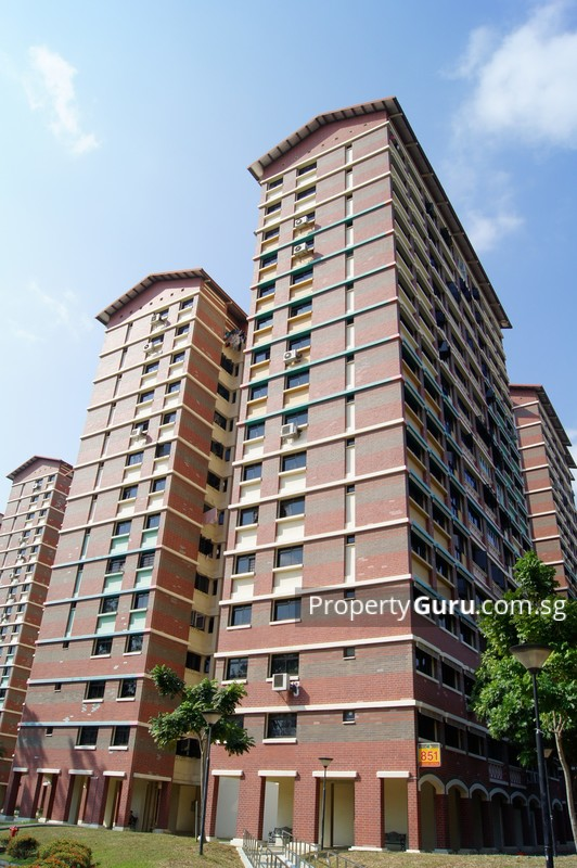 851 Hougang Central #0